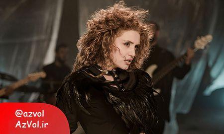 دانلود آهنگ ترکی جدید Cinare Melikzade به نام ihtiyaci Var